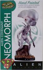 "NEOMORPH Alien Covenant 8"" inch Head Knockers Resin Bobble Head Neca 2017"