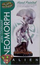 "NEOMORPH Alien Covenant 8"" inch Head Knockers Resin Bobble Head Neca 2017"