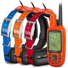 Garmin Astro 430/T5GPS Tracking System x3 collars pig hunting hound hunting