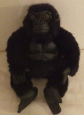 "Mighty Joe Young Walt Disney Gorilla 8"" Plush Stuffed Animal Toy"