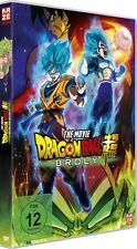 Dragonball Super - Broly - DVD - NEU