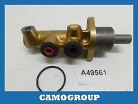 Pump Brake Master Cylinder Metelli For FIAT Duna Fiorino 050218 7075444