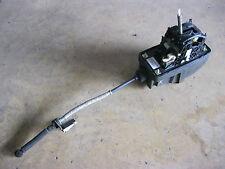 Schaltbetätigung Automatik Audi A4 B6 8E RECHTSLENKER Schaltkulisse 8E2713041J