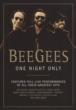One Night Only [Video] by Bee Gees (DVD, Aug-2010, Eagle Rock (USA))