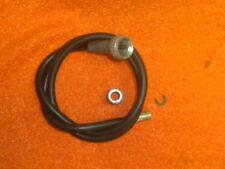 AERMACCHI H-D ra Upper throttle cable nos oem 56377-74P