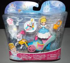 Disney Princess Little Kingdom CINDERELLA ROYAL SLIPPER CARRIAGE Figure Set