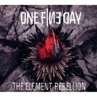 "ONE FINE DAY ""THE ELEMENT REBELLION"" CD NEU"