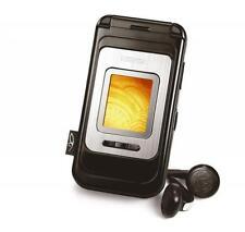 BRAND NEW BLACK NOKIA 7390 SIM FREE PHONE - 3G - BLUETOOTH - 3.2MP CAMERA