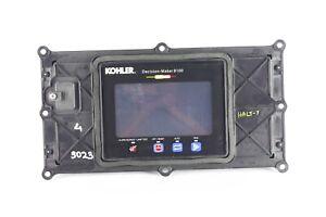 Kohler Decision Maker 8100 Generator Controller