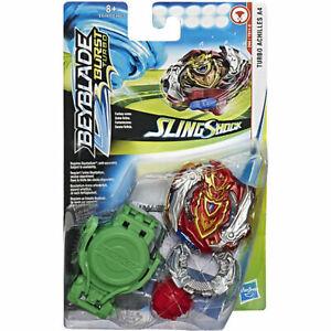 BeyBlade Burst Turbo Sling Shock TURBO ACHILLES A4 New Original Hasbro