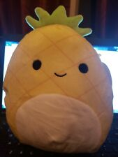 Exclusive Pineapple Squishmallow 8 Inches NWT! Rare