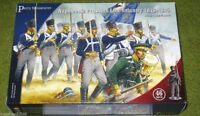 Perry Miniatures NAPOLEONIC PRUSSIAN LINE INFANTRY 28mm
