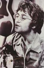 POSTER: MUSIC: VINTAGE JOHN LENNON - BEATLES - FREE  SHIPPING !  #9019  RC20 B