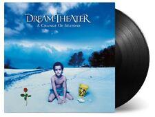 DREAM THEATER - A CHANGE OF SEASONS  2 VINYL LP NEW!