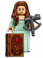 LEGO 71042 Pirates of the Caribbean Silent Mary Minifigure: Carina