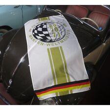 Welt Meister Flag Banner Sign garage mancave 356 911 carrera 917 GT2 turbo iroc