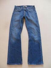 Levi's® 512 Bootcut Jeans Hose, W 31 /L 32, Vinatge Denim mit KULT Waschung ! 44