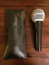 Shure Professional Vocal Microphone