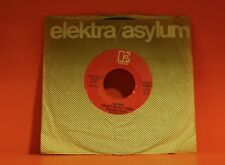 """Queen - Crazy Little Thing Called Love /  Spread Your Wings    -  7"""" SINGLE 45"""