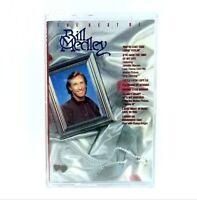 BILL MEDLEY - The Best Of Bill Medley Cassette Tape