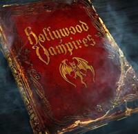 Hollywood Vampires - Hollywood Vampires CD Sealed ! New !