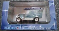 Oxford Diecast SP053 - Queens Diamond Jubilee Bullnose Morris Van - NEW