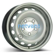 Cerchi in ferro 9133 6.5x16 5x130 ET66 OPEL MOVANO 2.3CDTI