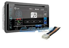 "NEW 6.2"" TOUCHSCREEN SOUNDSTREAM STEREO RADIO WITH BLUETOOTH & SMARTPHONE INTG"