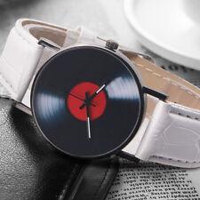 Mens Boys Stainless Steel Analog Quartz/LED Digital Bracelet Watch Sports Montre