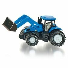 Cast Iron Diecast Construction Loaders