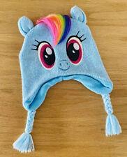 Hasbro MLP Rainbow Dash Hat