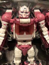 Transformers HasCon Exclusive Arcee & Leinad/Ultra Magnus Titans Return