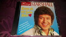 CD Tony Marshall / Komm gib mir deine Hand - Album 1994