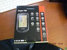 Garmin Oregon 750 Touch Screen w/8mp camera