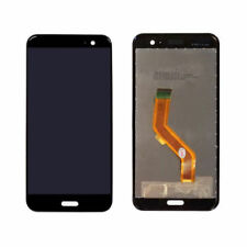 5.5'' Black For HTC U11 LCD Display Digitizer Touch Screen Glass Assembly