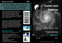 Taoism and Science: Cosmology,   Evolution,   Morality,   Health and more