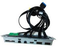 HP Omen 870-213W Top Case Cover P//N 799524-001 Grade A