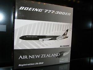 1:400 Scale PHOENIX AIR NEW ZEALAND BOEING 777-300ER  REG# ZK-OKQ