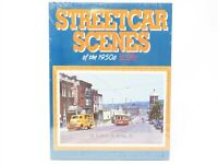 Streetcar Scene of the 1950s In Color by LeRoy O. King, Jr. - Morning Sun Books