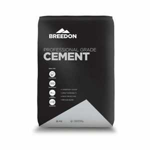 Post Mix Cement Fast Set White Portland Masonry Mortar Hydrated Lime 20kg 25kg