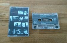 RARE The Church Gold Afternoon Fix German Cassette Album Psych Alt Rock