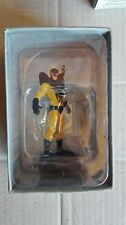 """MARVEL COLLECTION  """" YELLOW JACKET / WASP #58 """""""