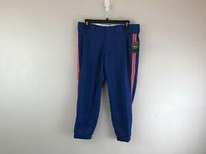 Men's Boombah Knickers Baseball/Softball Pants -Size 36- Blue