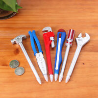 Wrench tool Ballpoint Pen Stationery Novelty School Office Gift Kid Toys