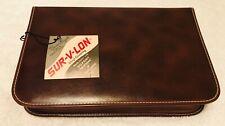 Sur-v-Lon 1953 vinyl grooming kit
