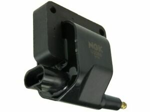 For 1995-1997 Dodge B3500 Ignition Coil NGK 88982DS 1996 NGK HEI Ignition Coil