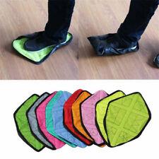 Многоразовый шаг в носок руки свободными бахилы обувь ботинки чехол портативный Durab F0O7