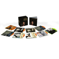 """David Bowie A New Career In A New Town """"1977-1982"""" 11 CD Box Set Collection"""