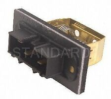 For Dodge Neon 2000-2005 Standard HVAC Blower Motor Resistor