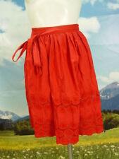 Damen-dirndlschürzen Größe 36 aus Baumwolle